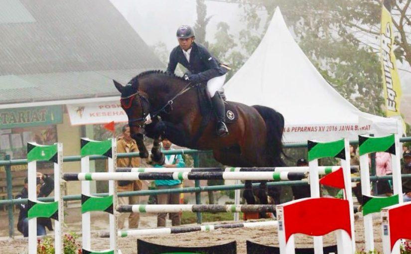 Recap Cavalry Equestrian Cup 2018