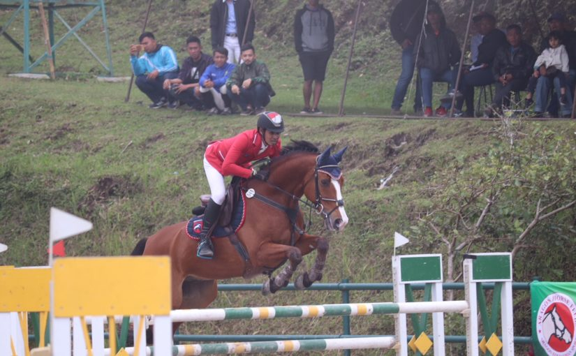 Official Calendar for the Indonesian Equestrian 2018