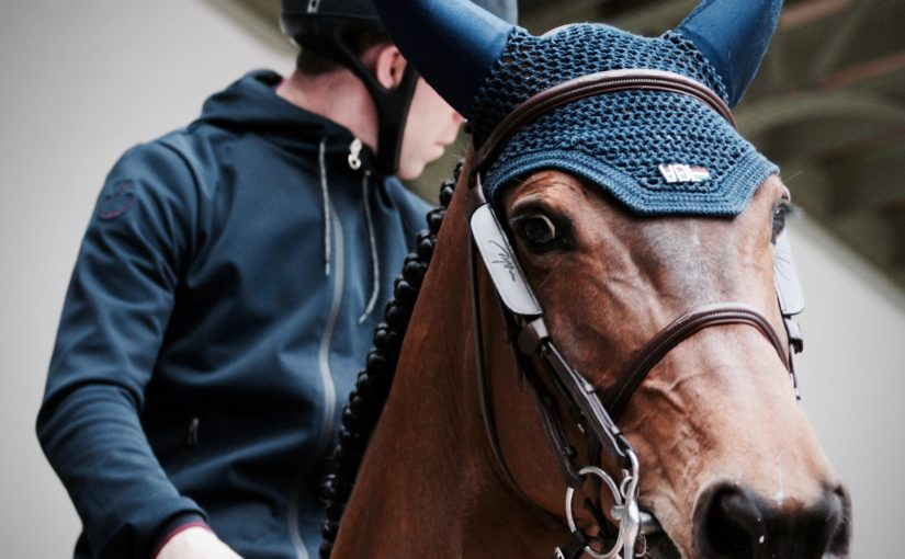 Fashion and Sport: Gucci and the Longines Masters of Paris
