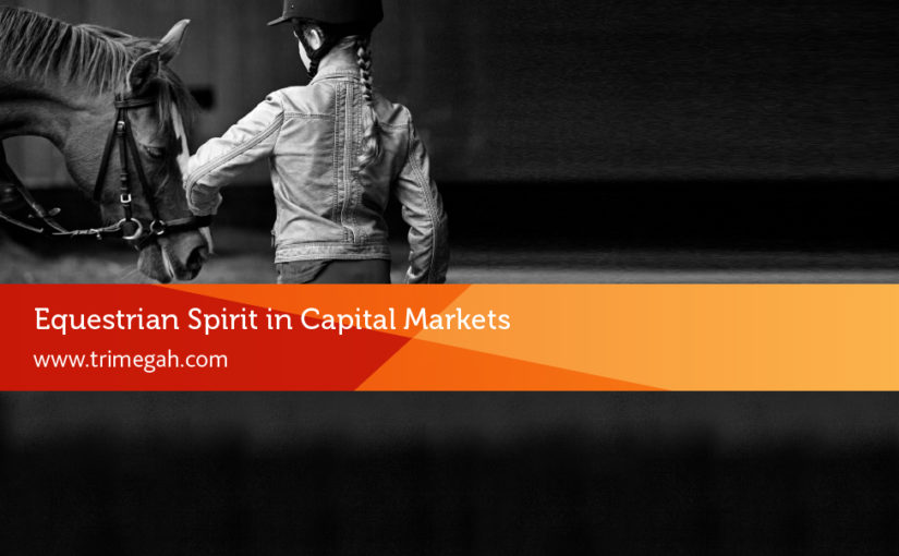 Equestrian Spirit in Capital Markets: PT Trimegah Sekuritas Indonesia Tbk