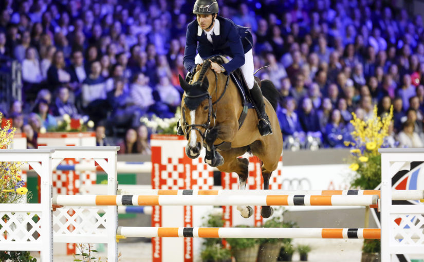 Longines Global Champions Tour 2018 Dates Confirmed