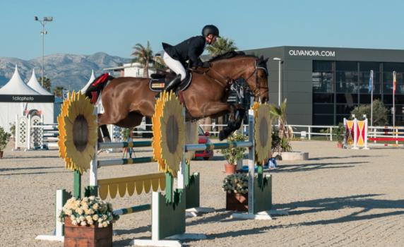 MET Oliva: Mediterranean Equestrian Tour