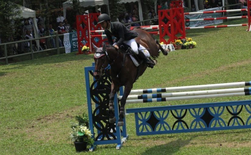 Porda Jabar 2018: Horses From Djiugo